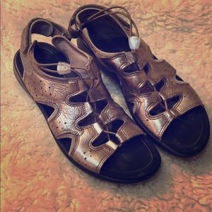 Ecco sandals 👡